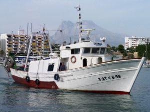 Zdjęcie statku XAONELL