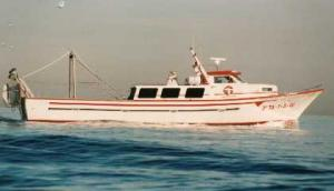 Photo of MARGARITA Y ELENA ship