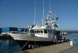 Photo of PEIXINO PRIMERO ship