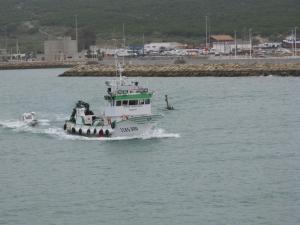 Photo of S VIRGEN REGLA ship