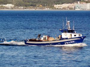 Photo of GASPAR I GLORIA ship