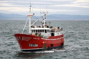 Photo of MANOLO DEL TERIN ship