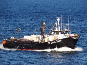 Photo of HERMANOS BRULL VILA ship