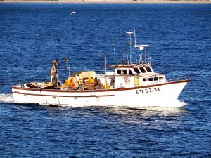 Photo of EBENISTA PRIMER ship