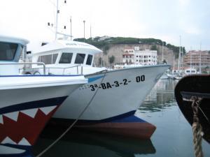 Photo of JOAN IFRANCISCO ship
