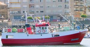 Photo of BETI MAURIXIO ship