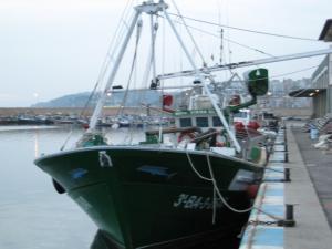 Photo of NUEVA VIRGEN DEL MAR ship