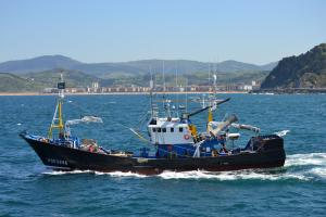 Photo of BERRIZ IRIGOIEN ship