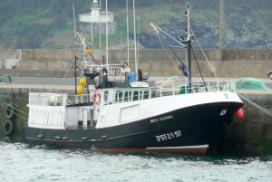 Photo of NUEVO FLECHERO ship
