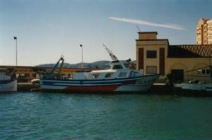 Photo of PACO SOLA ship