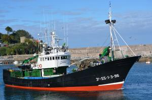 Photo of LUIS BARRANKO ship