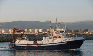 Photo of SOTO DURAN ship