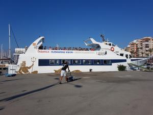 Photo of ESPEJO DE TORREVIEJ ship
