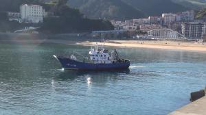 Photo of MADRE LITA ship