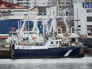 Photo of VALENTIN PAZ ANDRADE ship