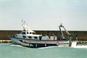 Photo of SANTA MARTA PRIMER ship