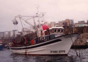 Photo of MORALES BLANCO ship