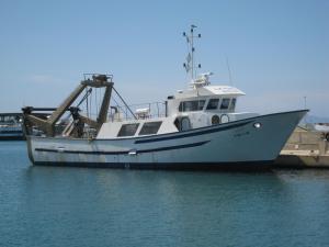Photo of LA PUNTA GAVINA ship