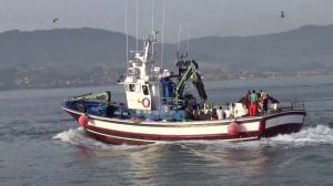 Photo of NUEVA HERMINIA TRES ship