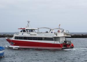 Photo of CAP MENORCA ship