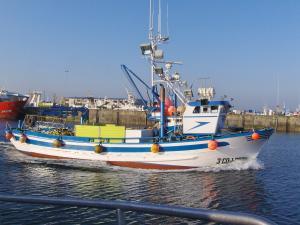 Photo of PUNTA DEL ESTE ship