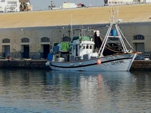 Photo of ROSA MARIA JUAREZ ship