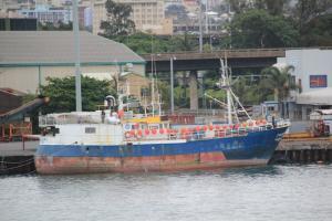 Photo of HERDUSA PRIMERO ship