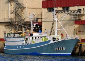 Photo of NUEVO EBENEZER ship