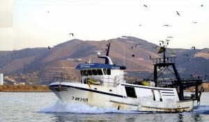 Photo of FERMIN LOPEZ ship