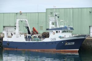 Photo of KICA ship