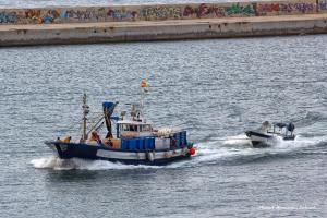 Photo of JOSE Y DOLORES ship