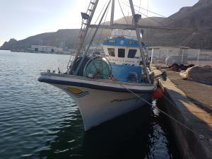 Photo of RAFAEL Y CARMEN ship