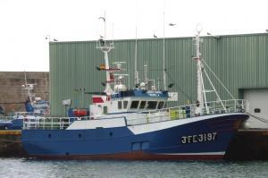 Photo of MOISES DANIEL ship
