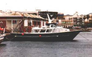 Photo of LORENZO EL COMETIERA ship