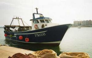 Photo of G.CURTO COMI ship