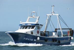 Photo of LASAL Y SURDO ship