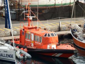 Photo of SALVAMAR CANOPUS ship