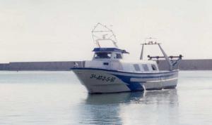 Photo of VIDALS ship