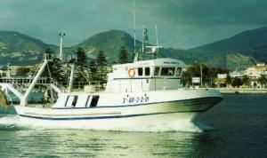 Photo of PICO VELETA ship