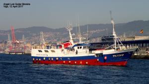 Photo of SIEMPRE SAN BENITO ship