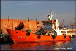 Photo of ABISUB ship