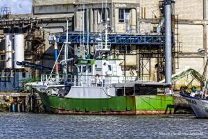 Photo of SIAL TRES ship