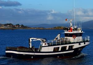 Photo of NOVO ROSYMAR ship