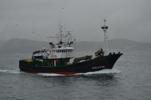 Photo of F/V SANTANA BERRIA ship