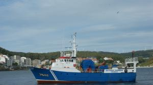 Photo of BOTEIRA PRIMERO ship