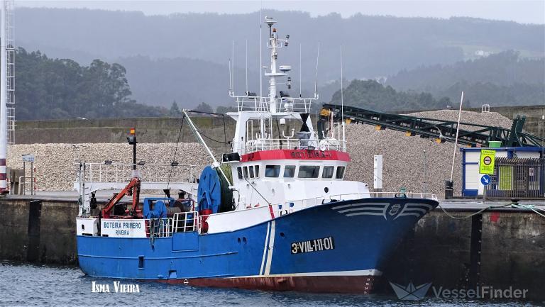 BOTEIRA PRIMERO photo