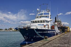 Photo of LEONARDO BRULL SEGON ship