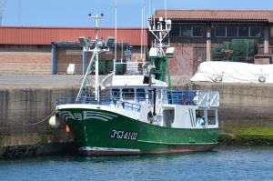 Photo of RAIGER JUAN SEGUNDO ship