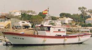 Photo of HERMANOS GLORIA ship