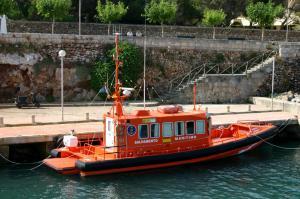Photo of SALVAMAR ALDEBARAN ship